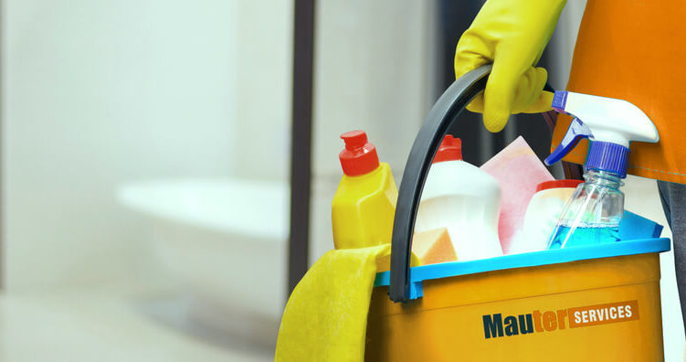 Cleaning Services in Menorca