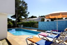 Apartment in Cala Blanca - Menorca Torreta PB