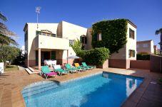 Villa in Cala Blanca - Menorca Oliv2