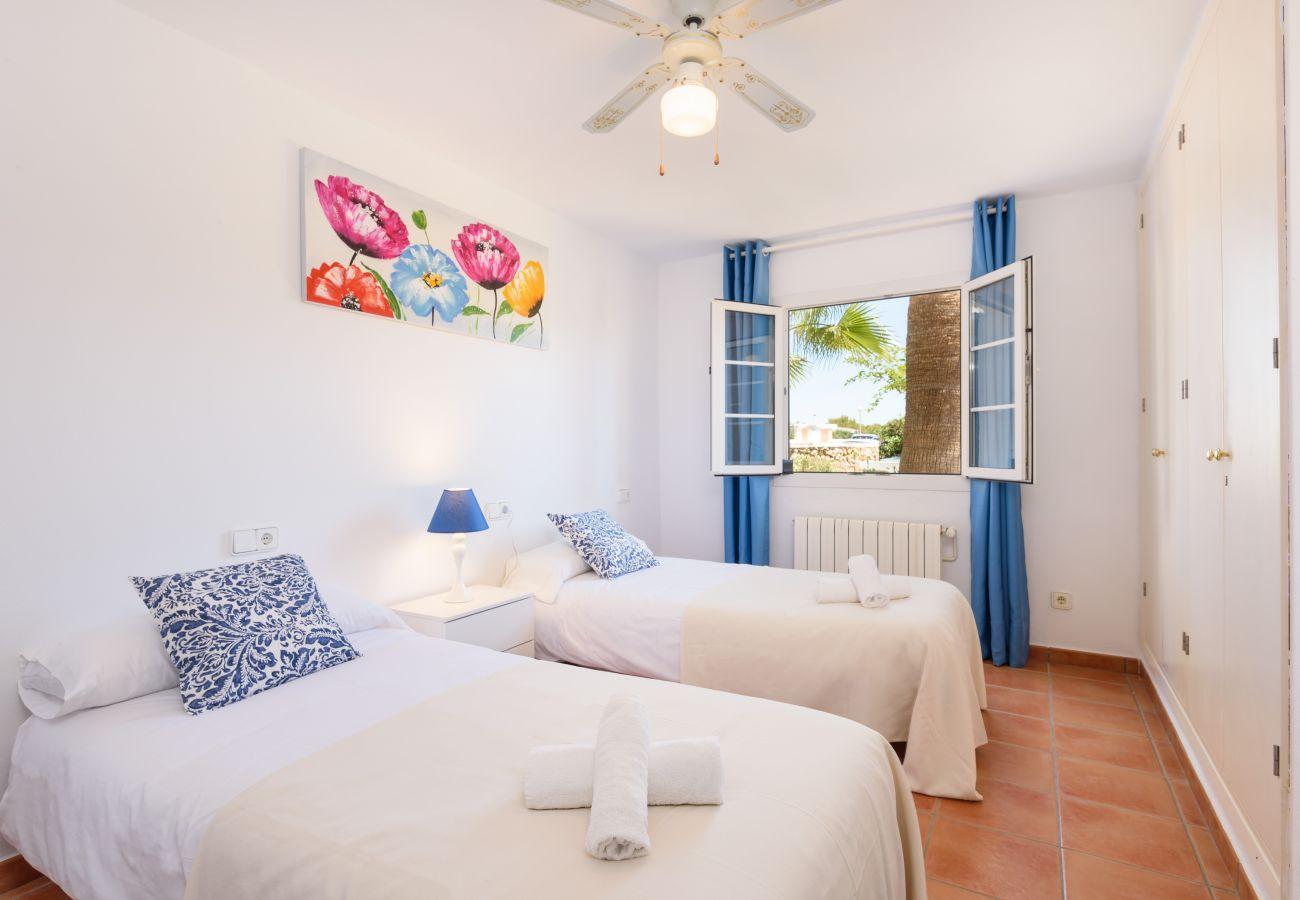 Villa in Cap d´Artruix - Menorca BELLVIURE