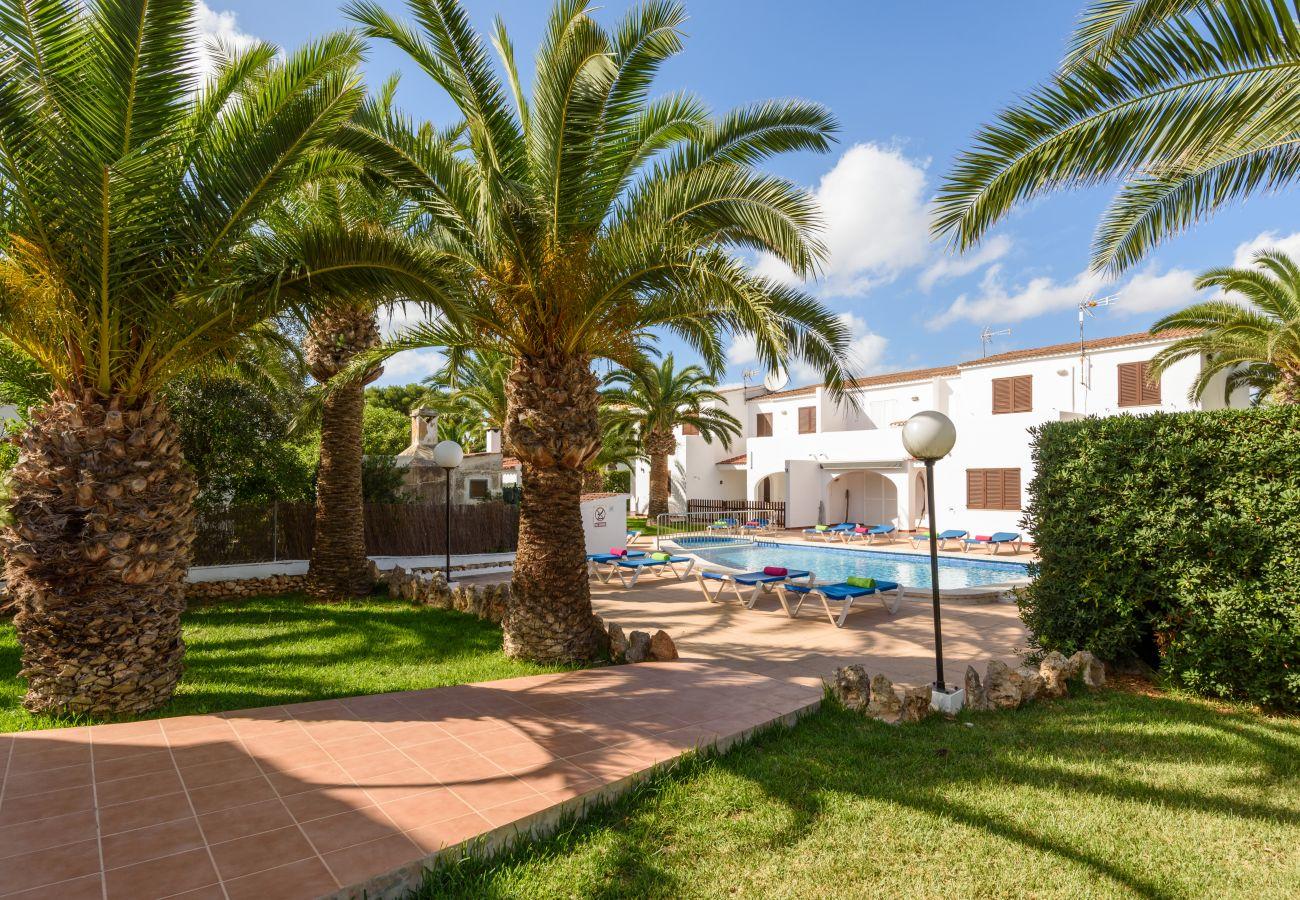 Apartment in Cala Blanca - Menorca Palmera 5