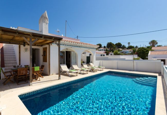 Villa/Dettached house in Calan Porter - Menorca SERENA CP