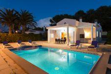 Villa in Cala Blanca - Menorca ROSER