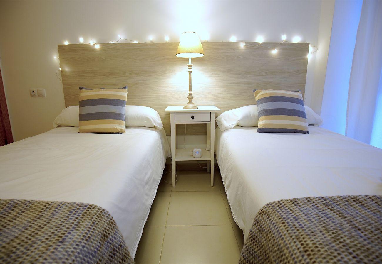 Apartment in Palma de Mallorca - Centro de Palma junto a la Catedral - La Lonja Hom