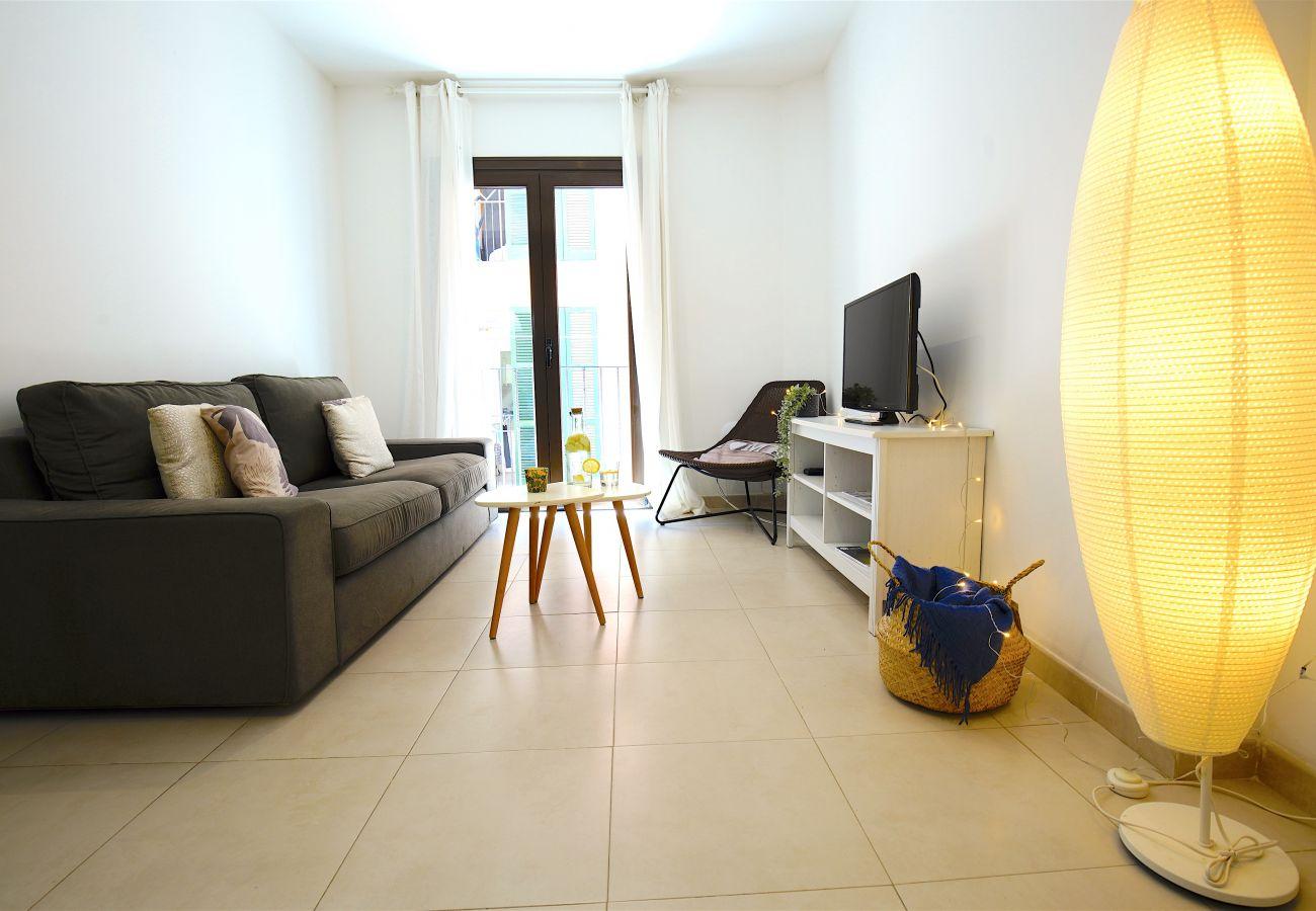 Apartment in Palma de Mallorca - Apartamento en el Centro de Palma - La Lonja Homes