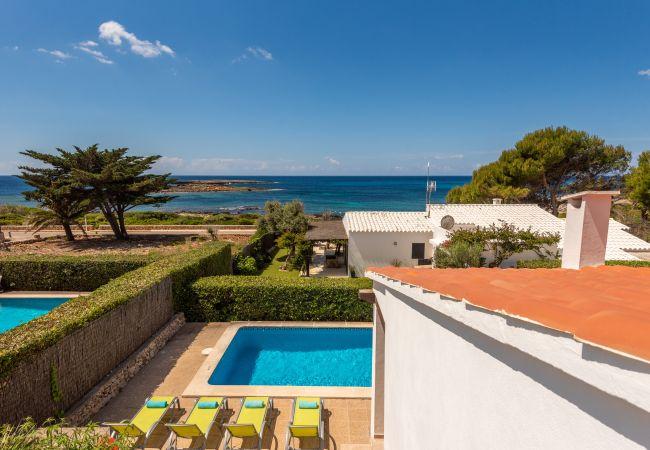 Villa/Dettached house in Binisafuller - Menorca BINILLOR
