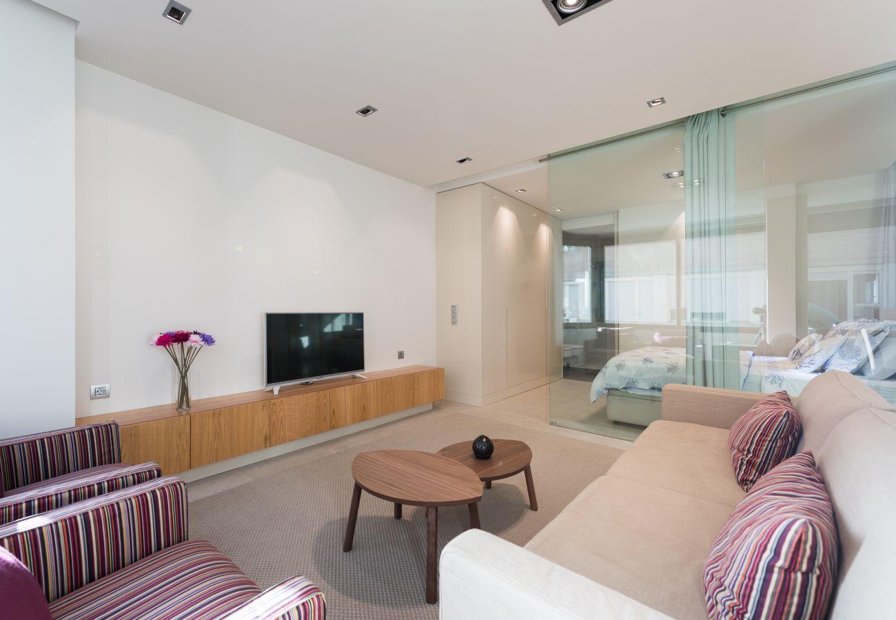 Apartment in Las Palmas de Gran Canaria - Deluxe al lado del mar By CanariasGetaway