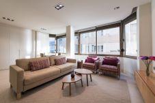 Apartment in Las Palmas de Gran Canaria - Deluxe con vistas laterales al mar + wifi GC-10