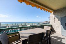 Apartment in San Bartolomé de Tirajana - Las Burras  Beach, terrace&pool by CanariasGetaway