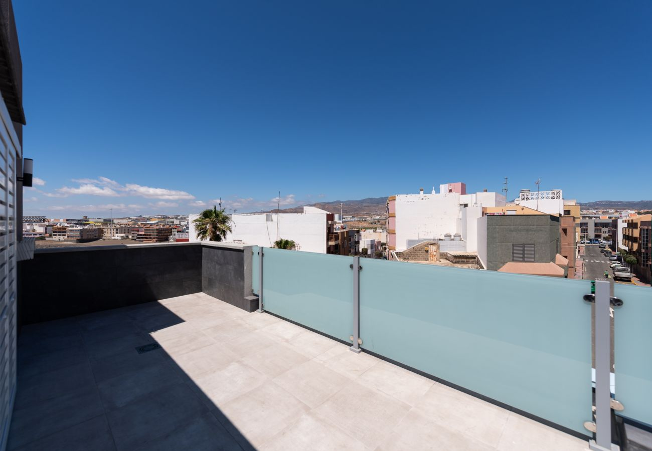 Apartment in Telde - R.S.R. Los Riscos