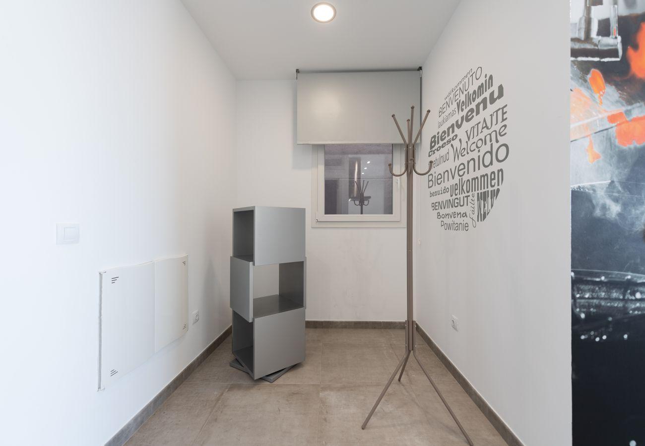 Apartment in Telde - R.S.R. El Echadero