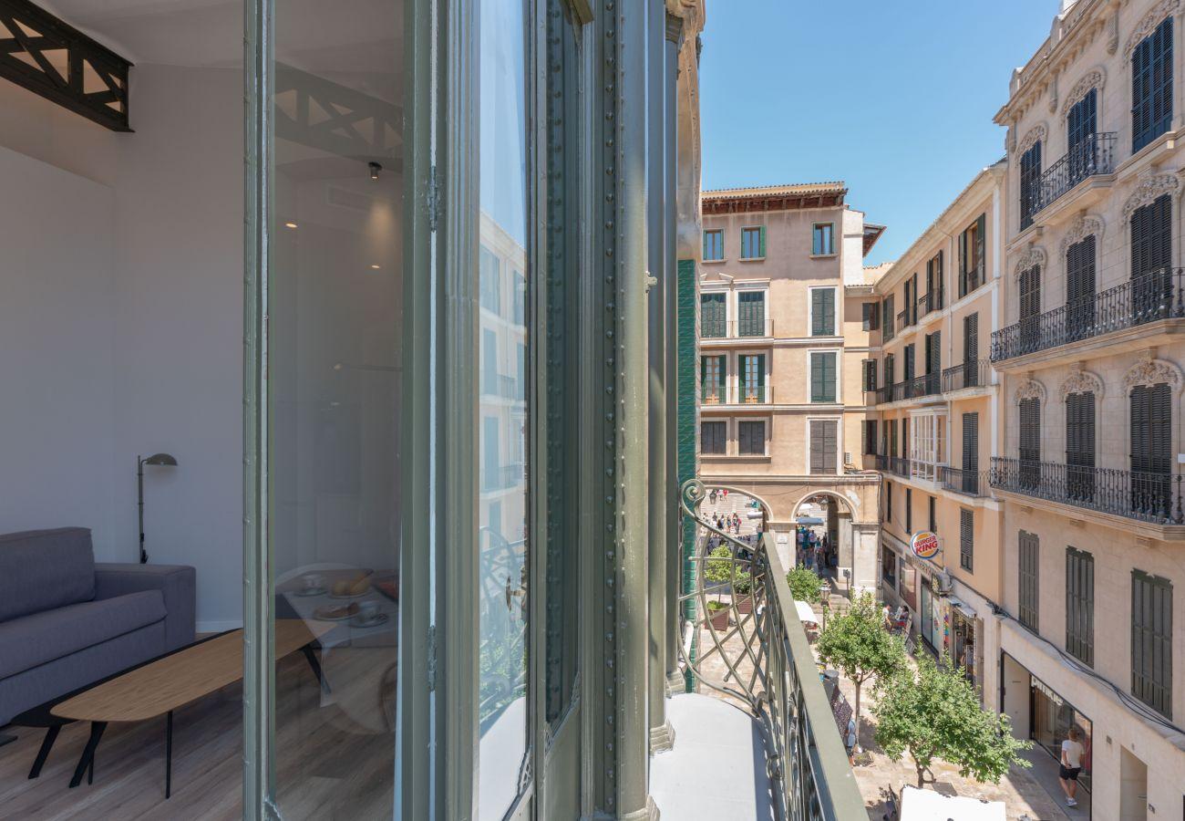 Apartment in Palma de Mallorca - L´Aguila Suites Gaudí
