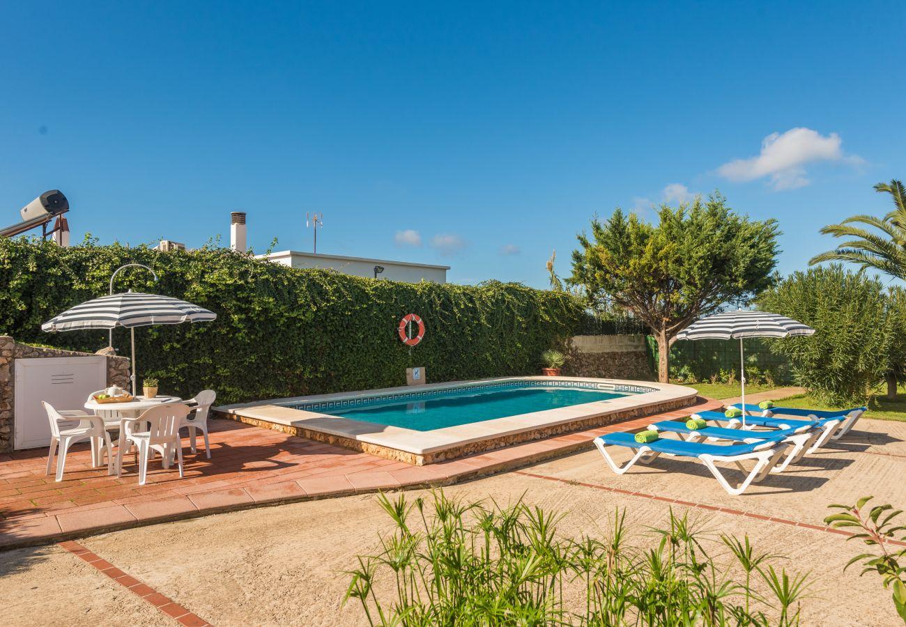 Cottage in Ciutadella de Menorca - Menorca SA CANOVA