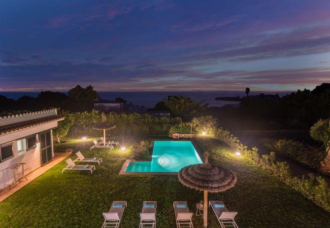 Villa/Dettached house in Binisafuller - Menorca Binisafuller Binimigi
