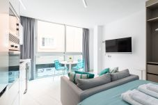 Apartment in Las Palmas de Gran Canaria - Edison 104 by Canariasgetaway first