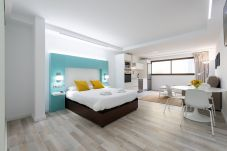 Apartment in San Bartolomé de Tirajana - Aguila Beach 4+Wifi  By Canariasgetaway