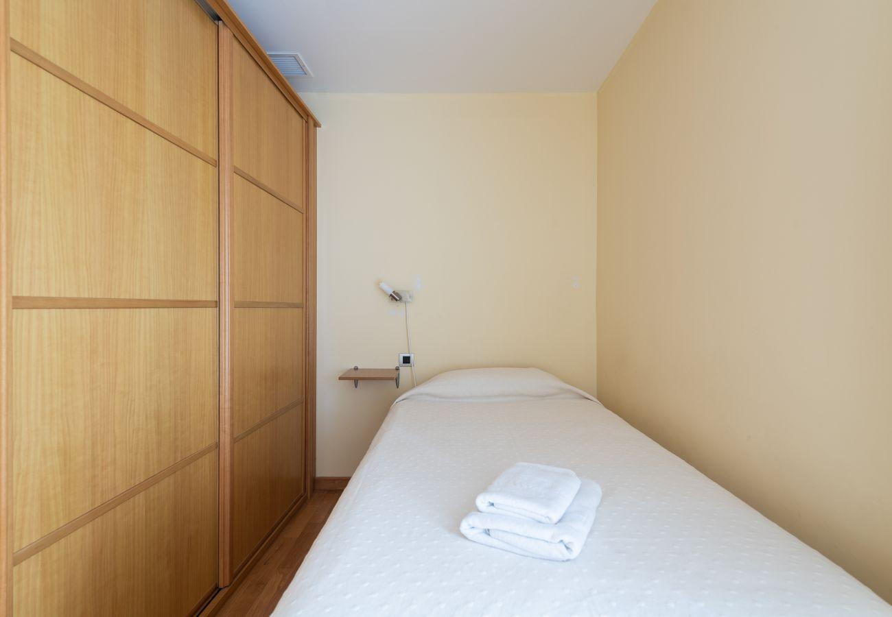 Apartment in Las Palmas de Gran Canaria - Incredible terrace blue sea+Wifi by Canariasgetawa