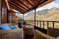 House in Agaete - La Suerte de Agaete -amazing views - Balcony +wifi