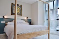 Apartment in Las Palmas de Gran Canaria - Stunning city center penthouse with terrace