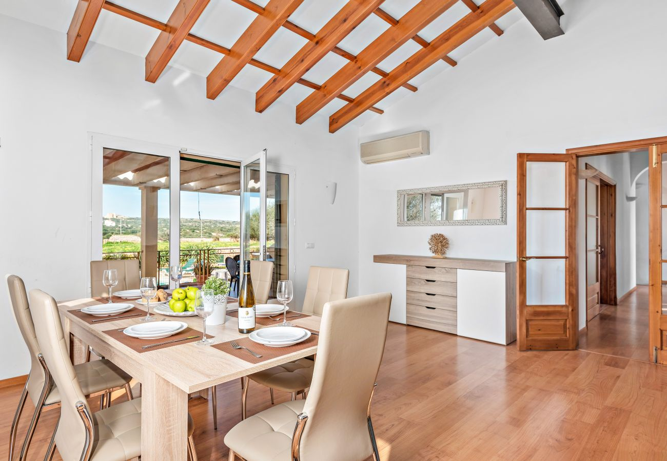Villa in Ciutadella de Menorca - Menorca Flomertor 1