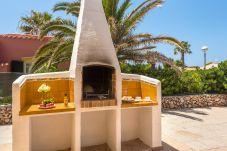 Villa in Cap d´Artruix - Menorca Venus