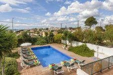 Villa in Calan Porter - Menorca Marques