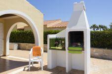 Villa in Cap d´Artruix - Menorca Neptuno