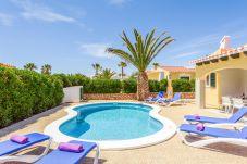 Villa in Cap d´Artruix - Menorca Sol 1