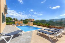 Villa in Arenal d´en Castell - Menorca Datil PG