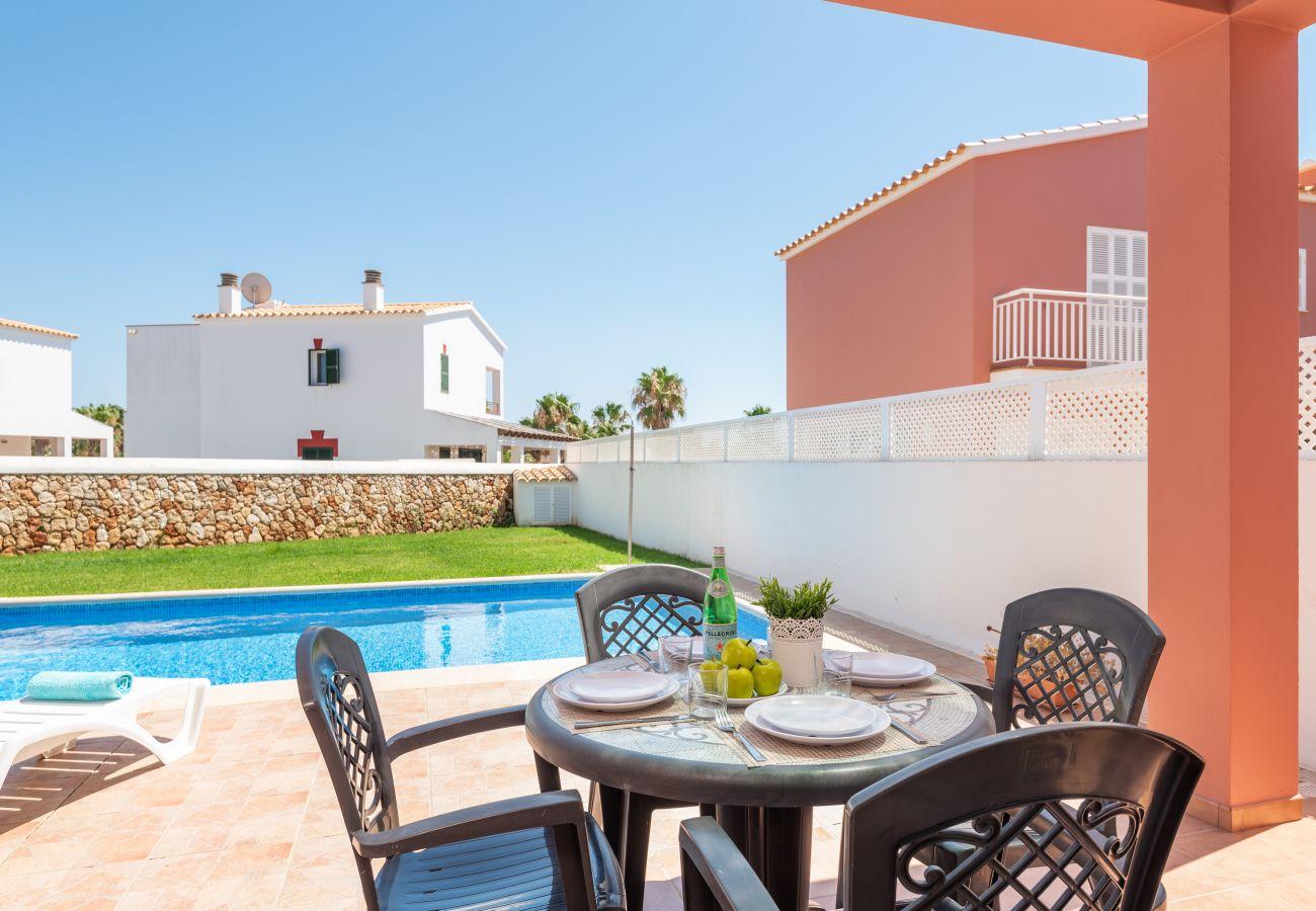 Villa in Ciutadella de Menorca - Menorca BAY 4